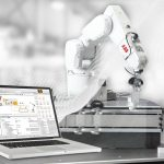 La soluzione integrata per l'automazione ABB e B&R a SPS