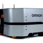 Omron presenta il nuovo robot mobile LD-250