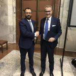 La Blockchain per la tracciabilità del Made in Italy