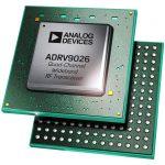 ADI presenta il transceiver RF ADRV9026