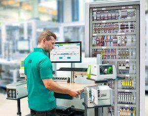 Wire Assist ottimizza la produzione dei conduttori