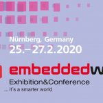 Tutte le soluzioni di Analog Devices a Embedded World 2020