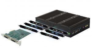 Contradata presenta la nuova serie di PC fanless industriali P2100