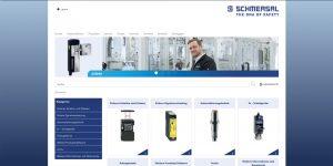 Scopri i 7000 prodotti del catalogo online di Schmersal