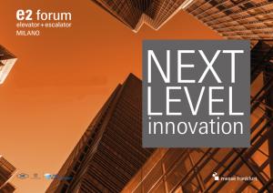 Grande attesa per la terza edizione di E2 Forum