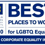 Corporate Equality Index: Rockwell promossa a pieni voti