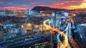 Siemens MindSphere: sistema operativo IoT aperto e cloud-based