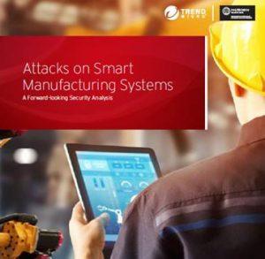 Smart factory: il bersaglio del futuro per i cybercriminali?