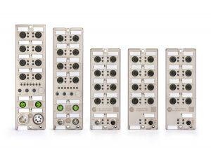 Allen-Bradley presenta i nuovi moduli I/O ArmorBlock