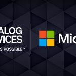 Soluzioni leader ToF da Analog Devices e Microsoft