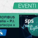 PROFIBUS e PROFINET a SPS Italia Digital Days