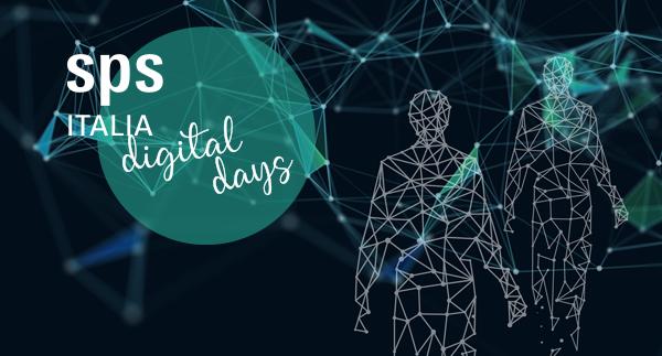 SPS Italia Digital Days: online dal 28 al 30 settembre