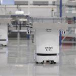 Il leasing OMRON: automazione accessibile per tutti