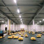 RaaS: automazione all'avanguardia per la logistica
