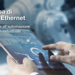 Single Pair Ethernet: scopri il white paper gratuito che ne svela i segreti