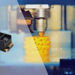 OMRON presenta EE-SY1201, PMS per la stampa 3D
