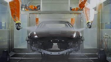 Stellantis sceglie Siemens per l'ottimizzazione energetica